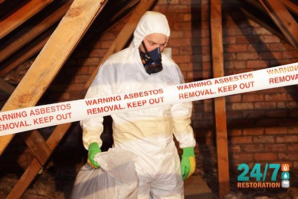 Calgary Asbestos Removal, Calgary Asbestos Abatement