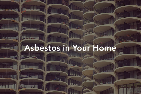 Asbestos in Your Calgary Home