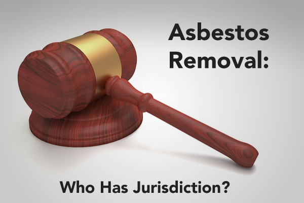 Who's Watching Who? Asbestos Removal and Demolition in Calgary