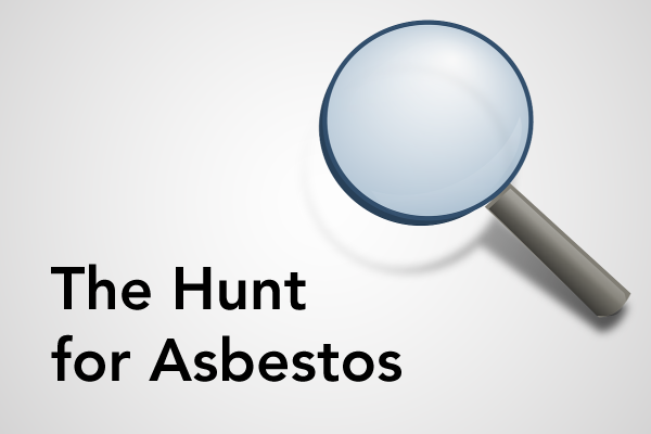 The Hunt for Asbestos: Asbestos Removal in Calgary