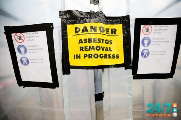 Canada's Asbestos Policy