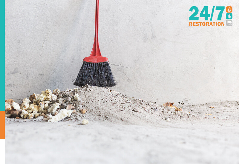6 Steps to Demolition Cleanup Like a Pro