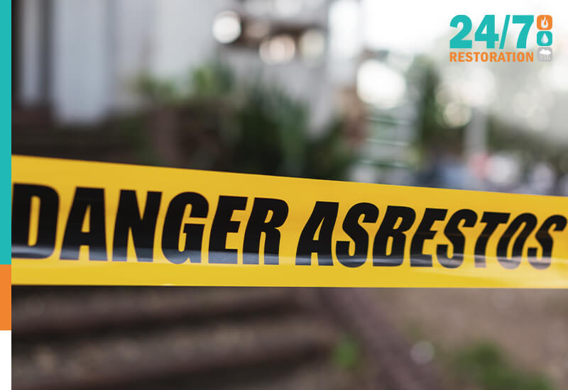 What are the Risks of Asbestos Exposure?