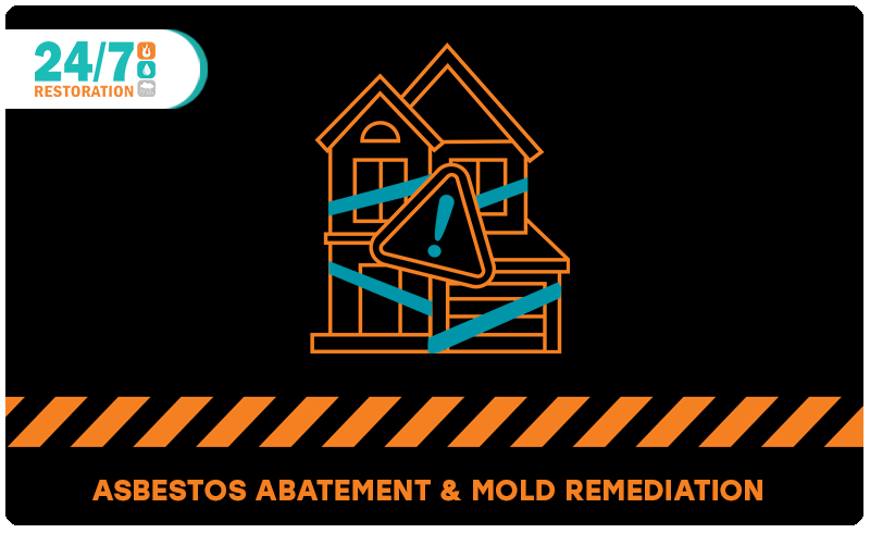 Asbestos Abatement & Mold Remediation