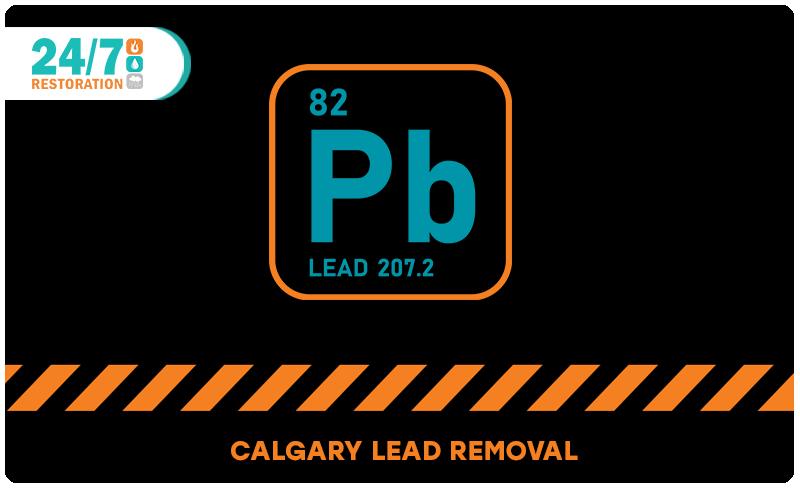 Calgary Lead Removal